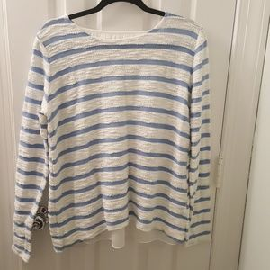 Medium Anthropologie sweater